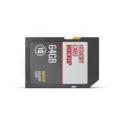 SDカードの新規格発表SDexpressとは