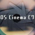 Canonの新機種 EOS Cinema C70の発表を楽しむ